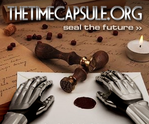 the time capsule org
