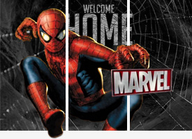 Spider-Man Returns to Marvel