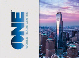 One World Trade Center New York tallest building skyscraper Freedom Tower opening date