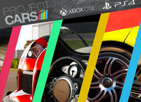 Project Cars Slightly Mad_Studios The Ultimate Driving Journey TheTimeCapsule.ORG Upcoming Capsules