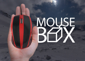Mouse-Box manufacturing begins on cheap prices and across the world