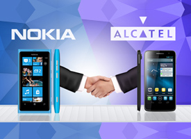 Nokia Alcatel-Lucent Bell Labs merged innovation leader in next generation technology