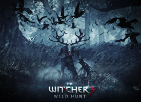 Witcher 3 Wild Hunt GameSpot Most Anticipated Game of 2015