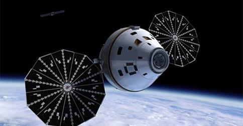 The first unmanned flight test of NASA Orion spacecraft is scheduled to be launched