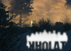Kholat Dyatlov Pass Incident Mistery Siberia Death Mountain IMGN PRO Exploratory Horror Game