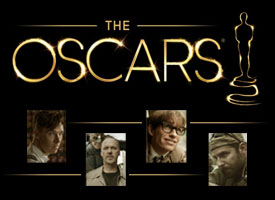 Oscars 2015 87th Annual Academy Awards Winners