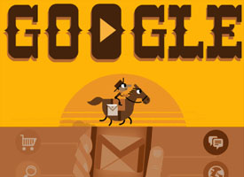 Google Pony Express Receive Pay Bills within Gmail Credit Payment System