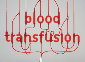 True Blood: First Synthetic Blood Transfusion On A Human