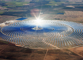 Quaid-e-Azam world most colossal solar park lights up Pakistan future